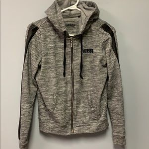 Guess Women's Small Hoodie